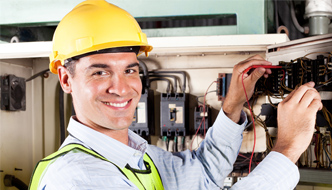 Electricistas Logroño